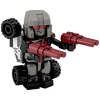 Kre-O Transformers Micro-Changers Kreon JARUGAR Buildable Mini Figure
