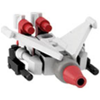 Kre-O Transformers Micro-Changers Kreon JETWASH Buildable Mini Figure