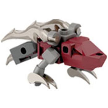 Kre-O Transformers Micro-Changers Kreon TOROSAUR Buildable Mini Figure