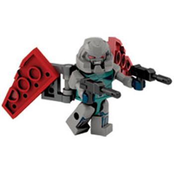 Kre-O Transformers Micro-Changers Kreon WINGSPAN HAWK Buildable Mini Figure