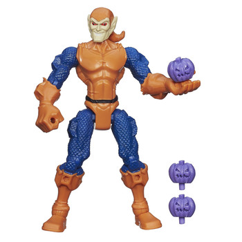 Marvel Avengers Super Hero Mashers HOBGOBLIN Action Figure
