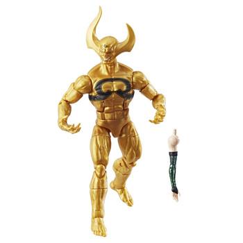 "Marvel Legends Guardians of the Galaxy: EX NIHILO 6"" Action Figure"