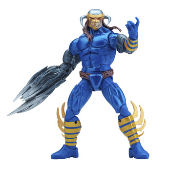 """Marvel Legends Guardians of the Galaxy: MARVEL'S DEATH'S HEAD II 6"""" Action Figure"""