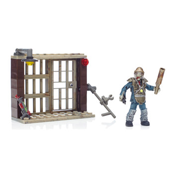 Mega Bloks Call of Duty BRUTUS Collector Construction Set