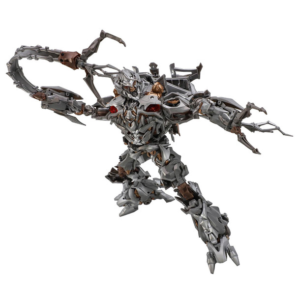 Transformers Masterpiece Movie Series MEGATRON MPM-8 Official Collector Figure