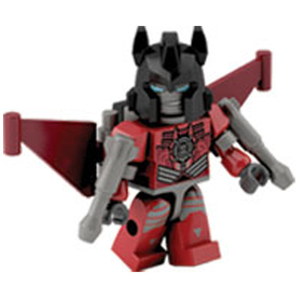 Kre-O Transformers Micro-Changers Kreon MISFIRE Buildable Mini Figure