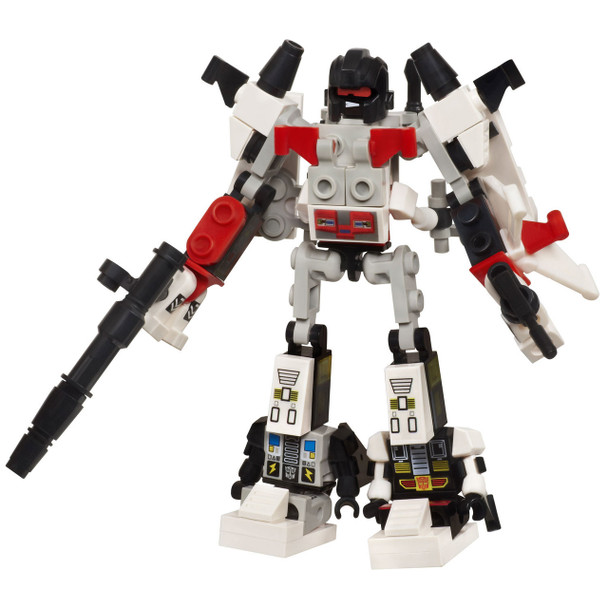 Kre-O Transformers Micro-Changers Combiners SUPERION Construction Set