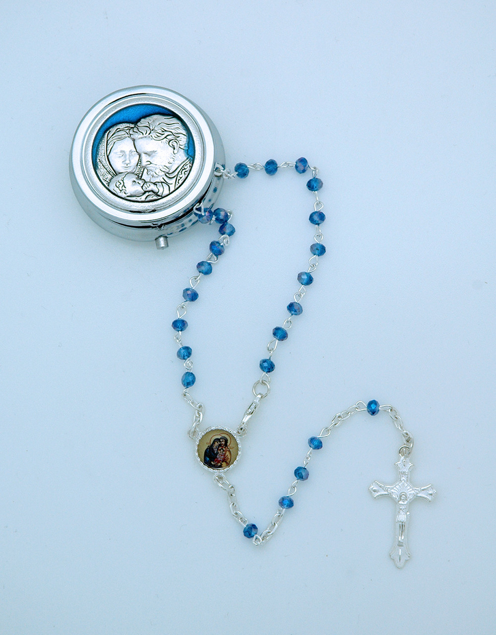 4mm  Rosaries