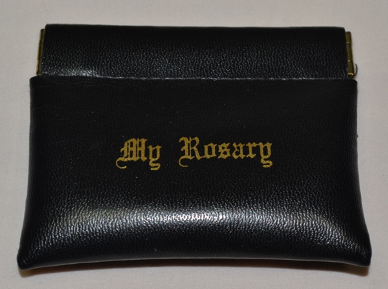 Rosary Cases, Boxes, etc.