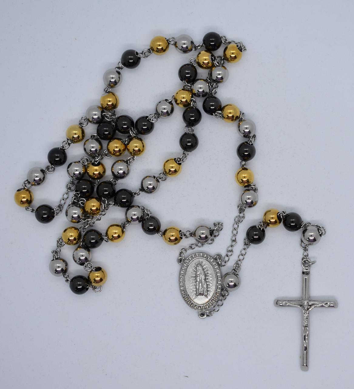 8mm Rosaries