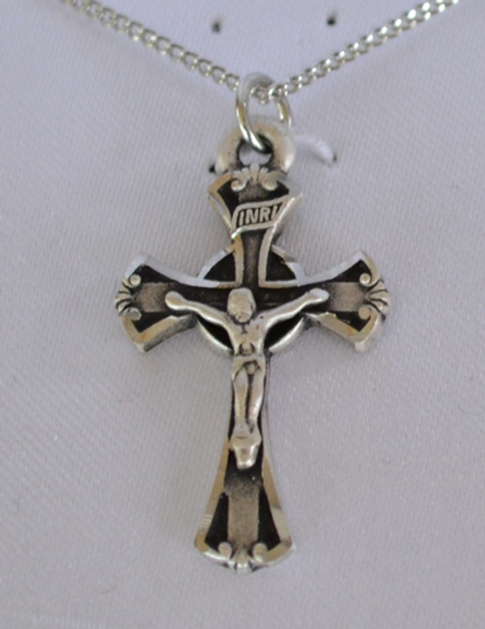 Crosses in Jewelry