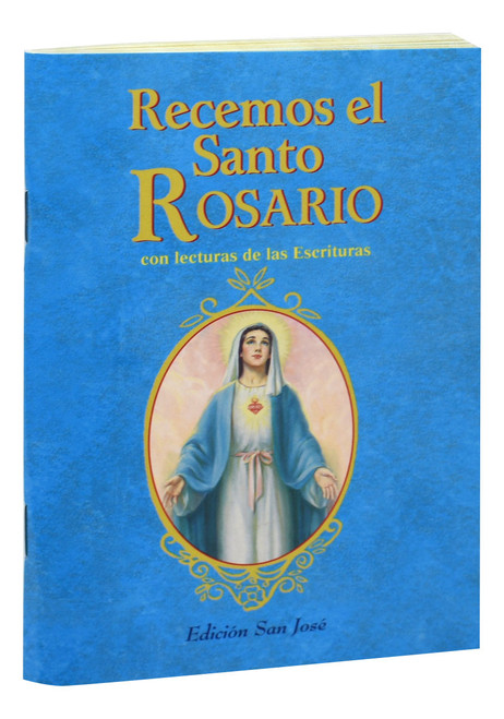 LCT - Spanish, how to pray the rosary