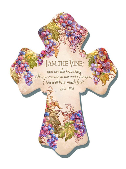 LCT - Glowdecor, I am the  Vine