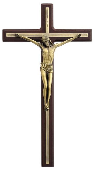 LCT-US, ccb crucifix