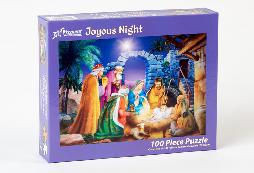 LCT-VCC Joyous night, 100pc