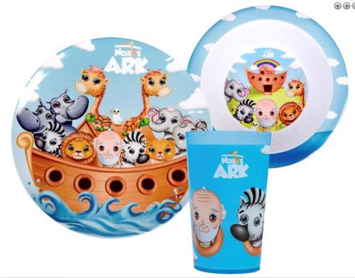 LCT-Spiritus Noah's Ark set