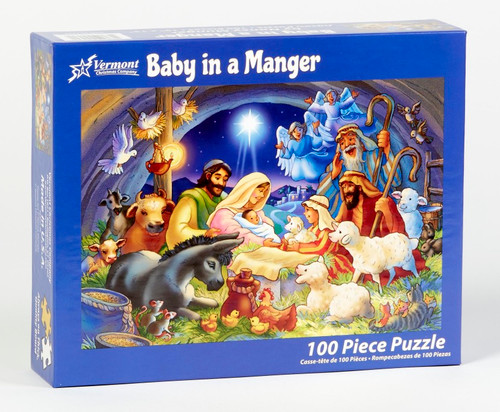 LCT-VCC - Baby in a manger -2