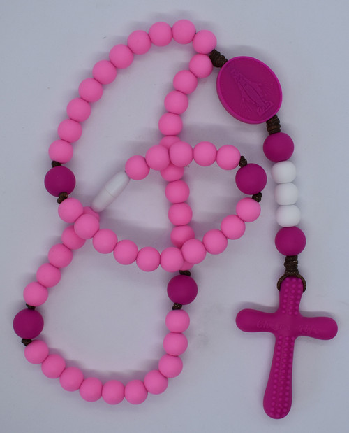 LCT-CL - Double Pink
