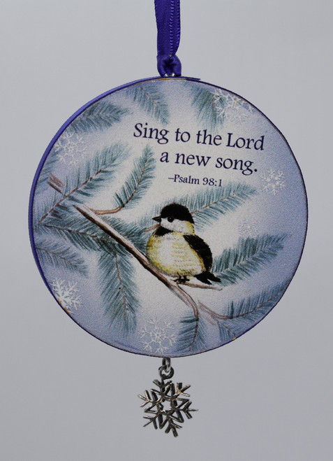 LCT-CAG - Sing to the Lord, 1