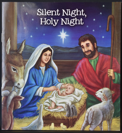 LCT-LG - Silent Night, Holy Night