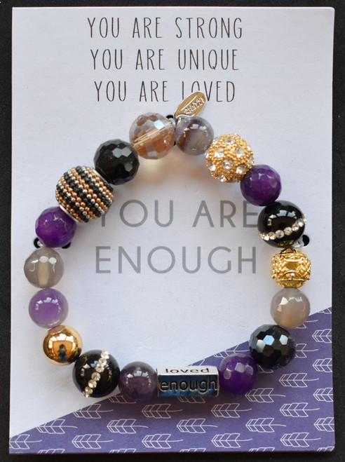LCT-AA You Are Enough