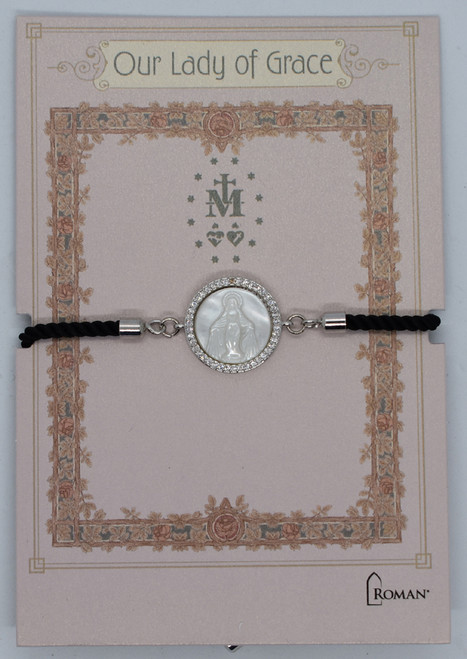 LCT-Roman OLOGrace cord silver