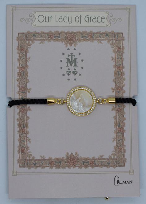 LCT-Roman OLO Grace gold bracelet