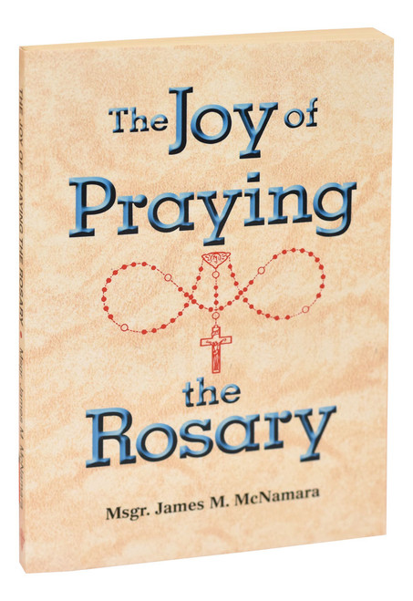 LCT-CBP - The Joy of Praying the Rosary