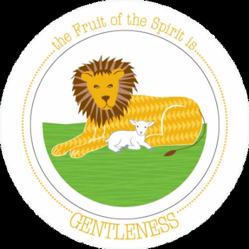 LCT - gentleness