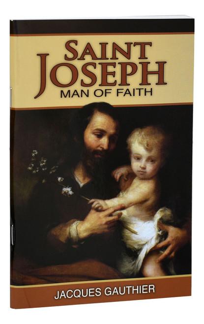 LCT-CBP Booklet on St. Joseph