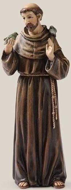 """JS - St Francis, 6"""", 60684"""
