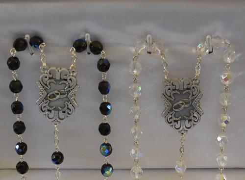 Centerpieces of rosaries