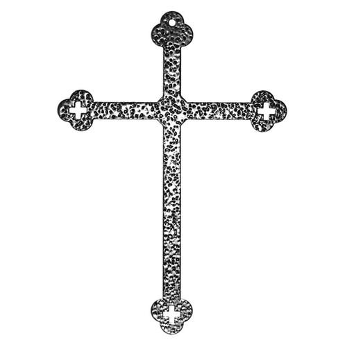 Sacramental Cross -1