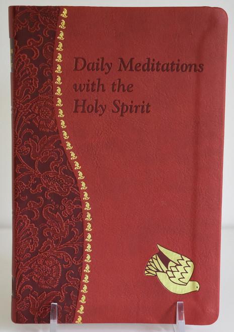 Holy Spirit Meditations