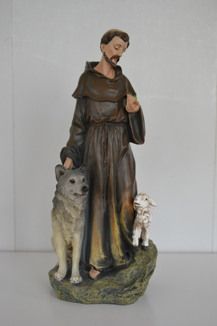 st francis -1