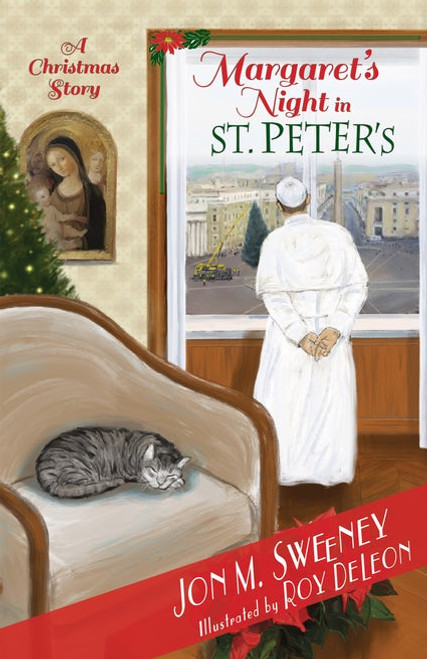 Night in St Peter's cover