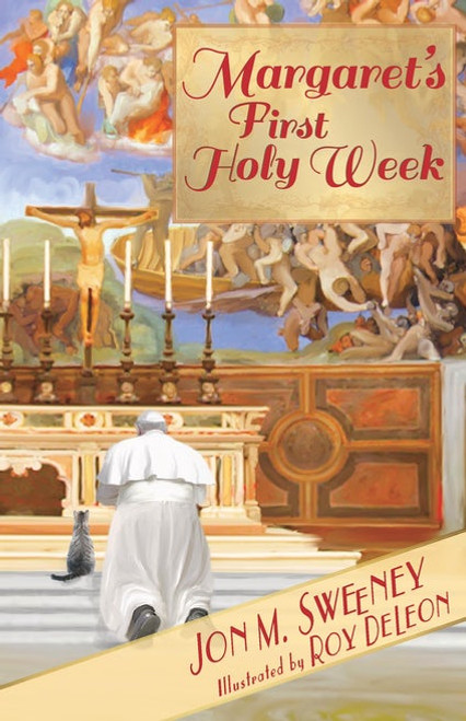 First Holy Week cover