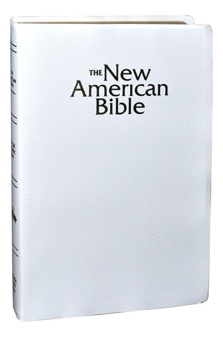 white award bible
