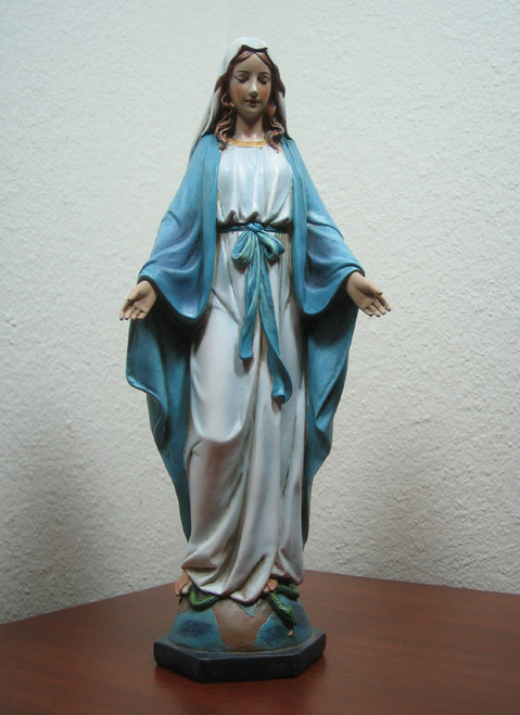 """Our Lady of Grace by Joseph's Studio - 10"""""""