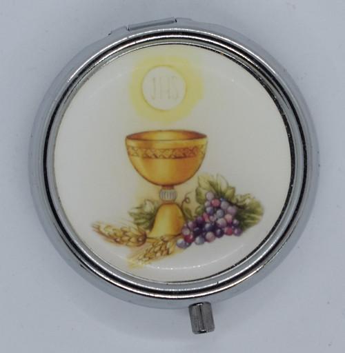 Lisa's Catholic Treasures, 1st Communion Box & Rosary, Contreras, 1
