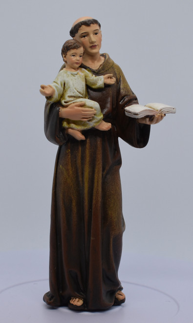 Lisa's Catholic Treasures, Joseph's STudio, 60682, 6""