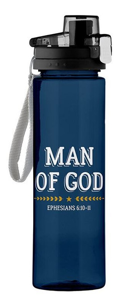 LCT-LG man of God waterbottle