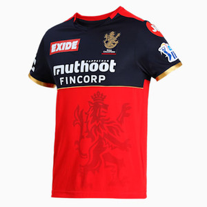 Royal Challengers Bangalore 2021 Official Player Jersey