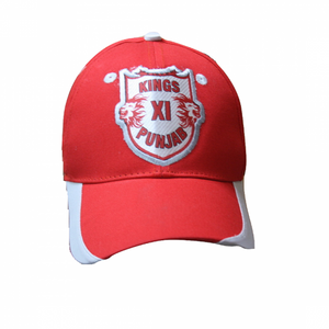 Kings XI Punjab Official Player Cap
