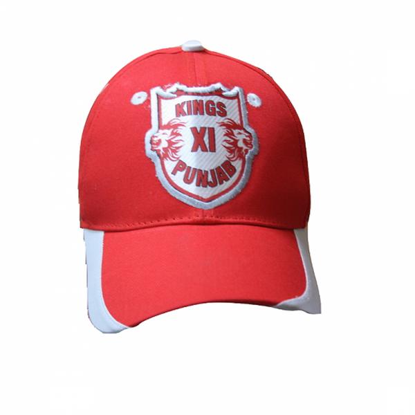 Punjab Kings Official Player Cap