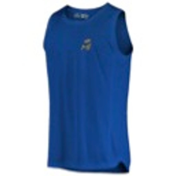 MUMBAI INDIANS SLEEVELESS JERSEY