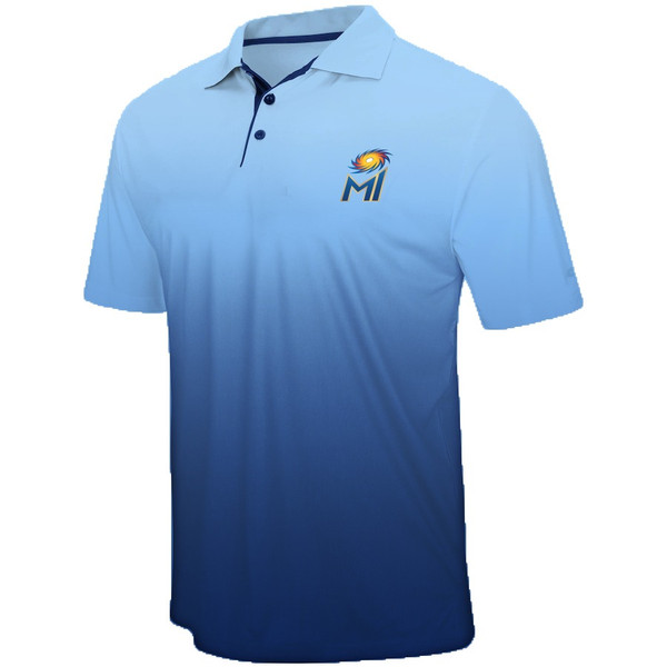 Mumbai Indian Horizon Fan Jersey Front