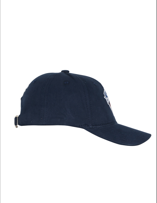 DELHI CAPITALS - 2021 OFFICIAL FAN CAP