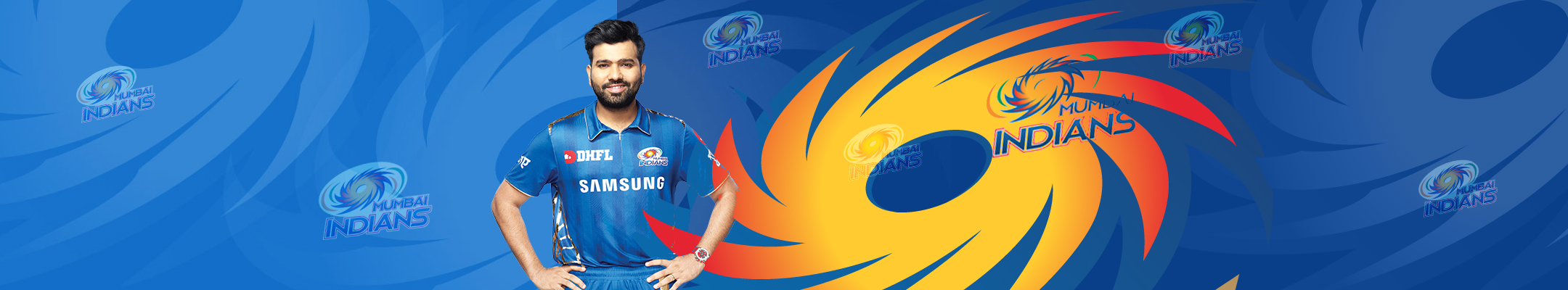 Official Mumbai Indians International Store - Authentic MI merchandise, jerseys, T-shirts