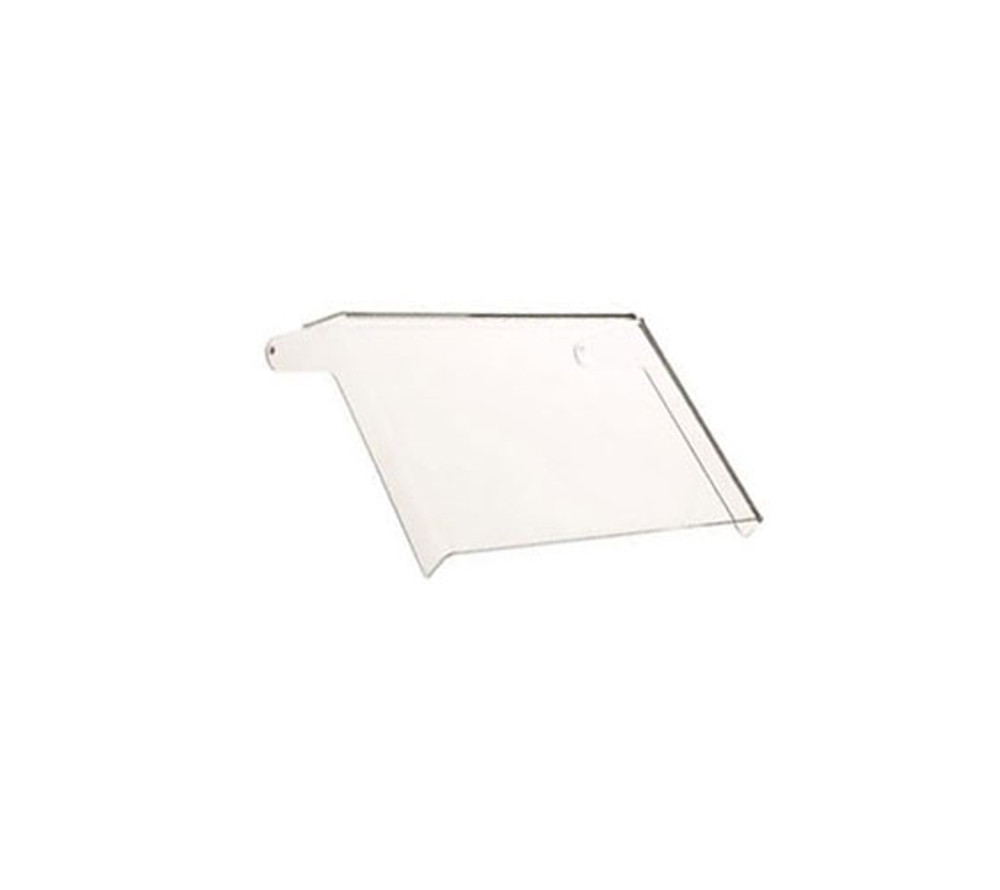 Nature2 DuoClear perspex cover  -  W012381